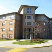 Student Housing and Hurricane Harvey