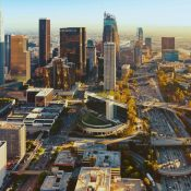 Downtown LA Apartment Data