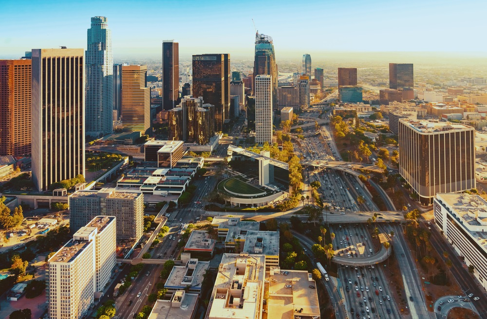 Spike in New Deliveries Threatens Downtown LA Performance