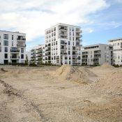 Apartment Quarterly Completions