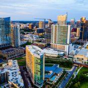 Austin Apartment Market Data