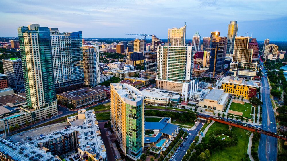 Austin Apartment Rents Flatten
