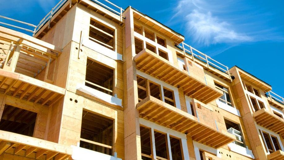 Apartment Supply Volumes Peak at a 30-Year High in 2017