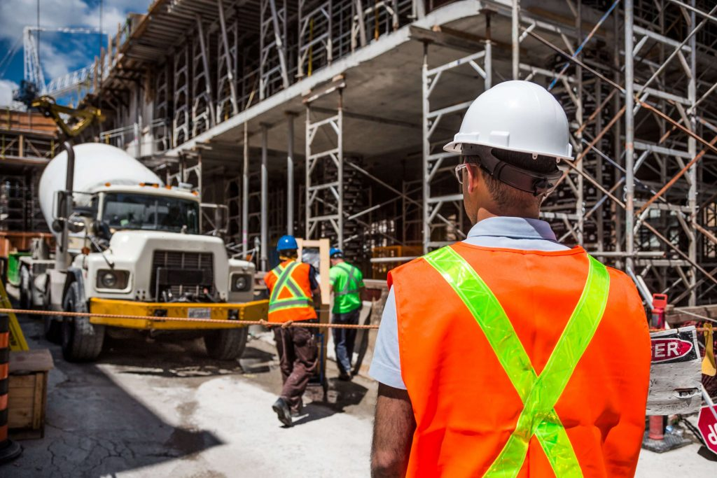 Residential Construction Job Growth Slowing