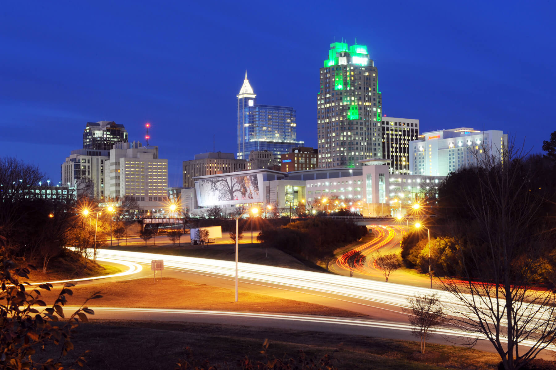 Raleigh/Durham Resident Retention Rebounds From End-of-Year Dip