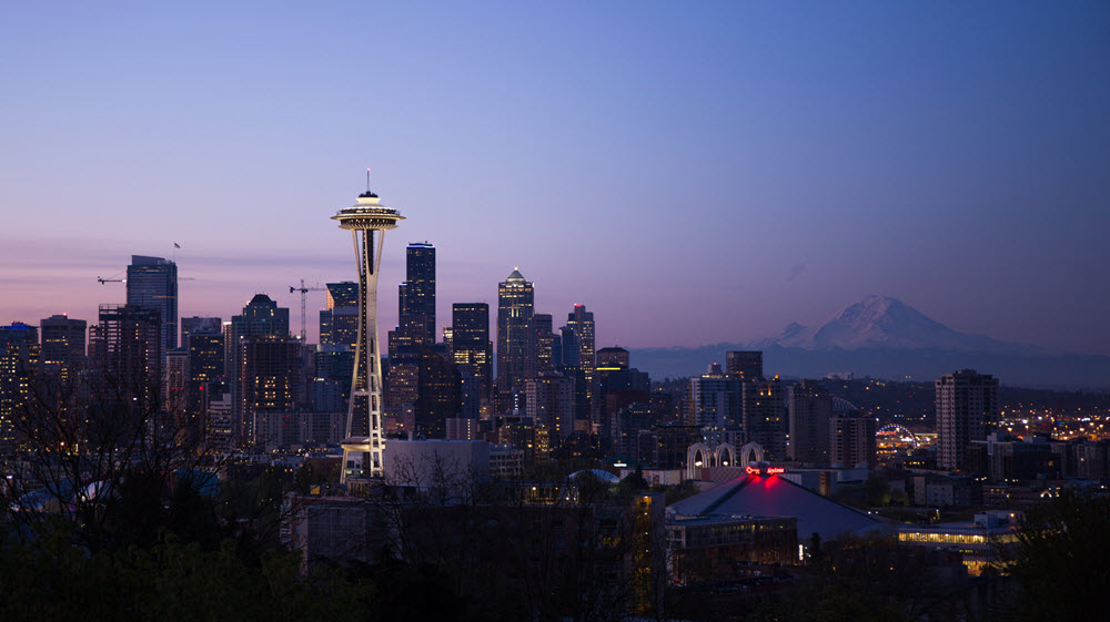 Seattle Apartment Market Rent Trends Moderate