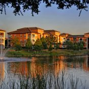 Orlando Apartment Market Data