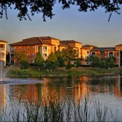 Orlando Apartment Market Data