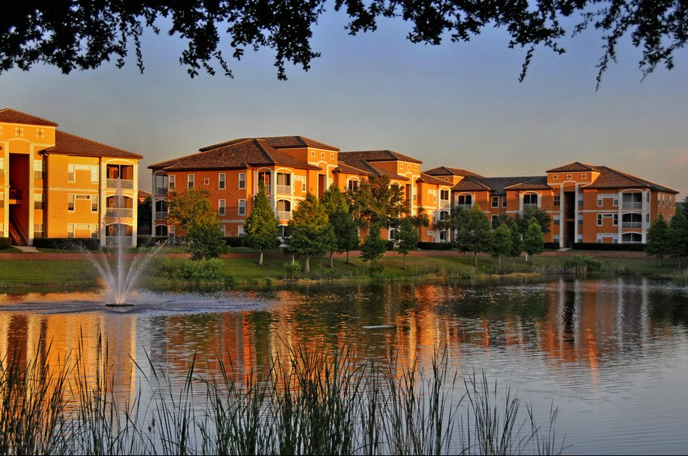 Orlando Apartment Market Assumes Rent Growth Throne