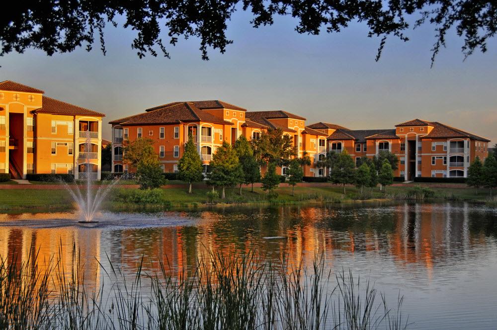 Orlando Apartment Market Assumes Rent Growth Throne