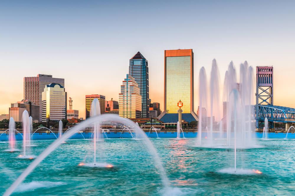Jacksonville Apartment Market's Strength Flies Under the Radar