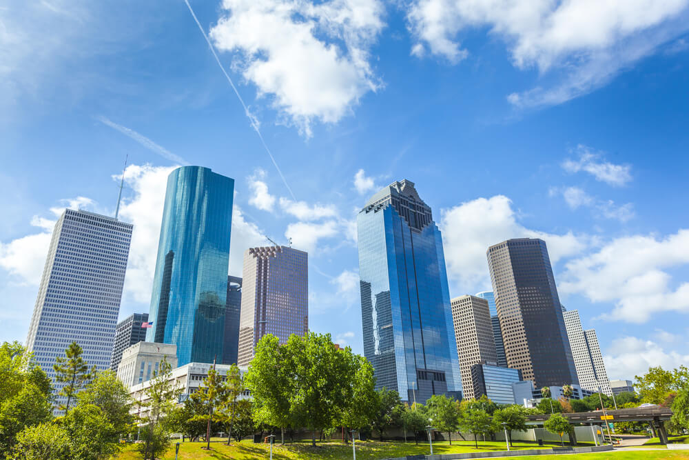 Demand Surge Puts Houston on Top in 4Q