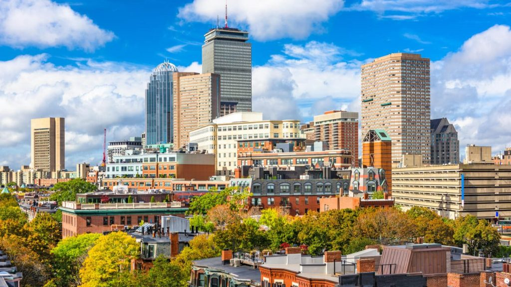 Apartment Development is Coming in Mass, Despite Boston's High Barriers
