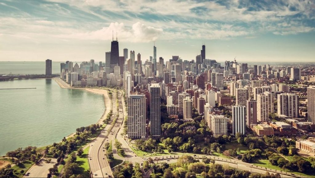 Chicago Rises in Job Growth Rankings in April