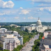Washington, DC Apartment Market Data