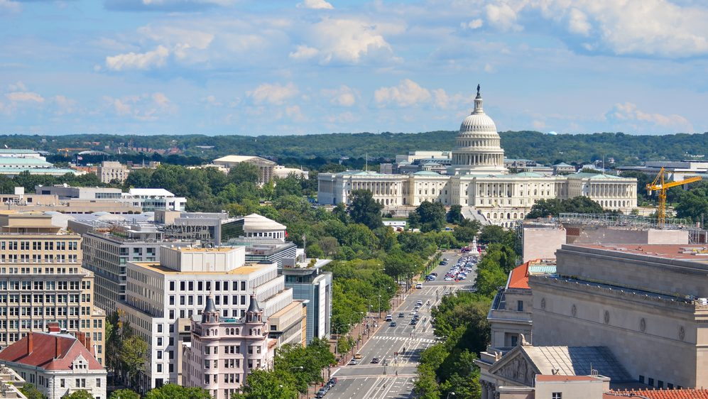 Washington, DC Absorbs Record Apartment Completions Well, But at a Price