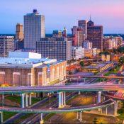 Memphis Apartment Market Data