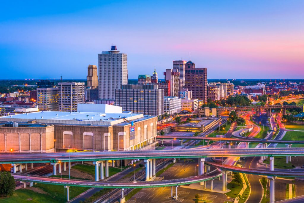 Memphis' Apartment Market Remains a Steady Performer
