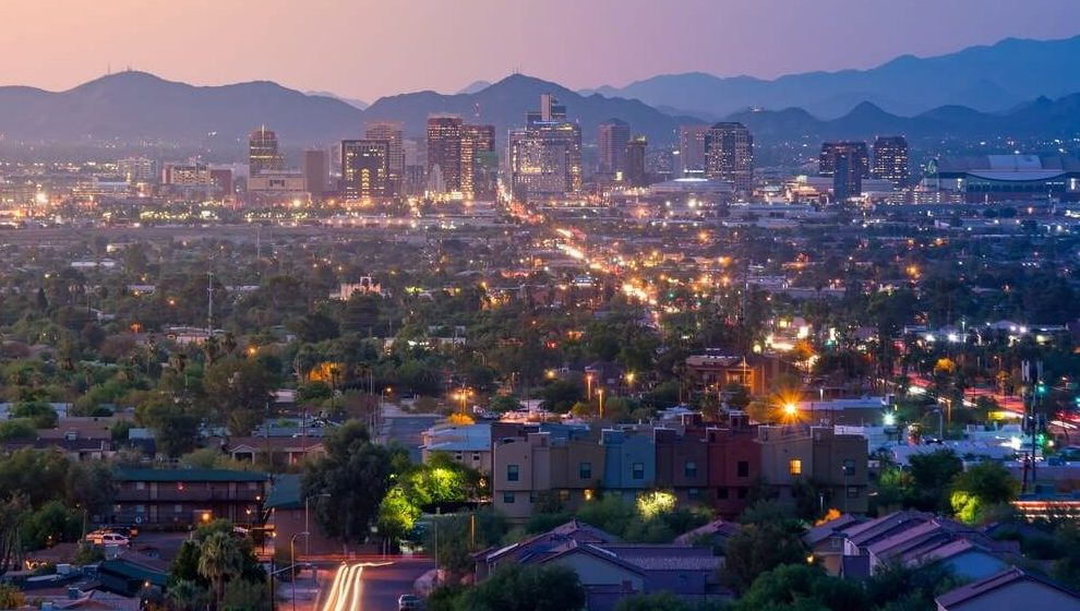 Phoenix Commands Nation's Strongest Rent Growth