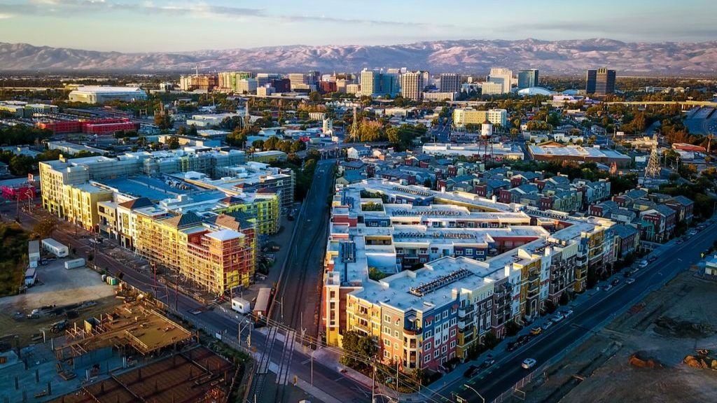 San Jose Rent Growth Leads Improved Bay Area Performances