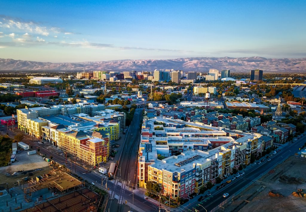 West Region Dominates Rent Growth Leaderboard in the Current Cycle
