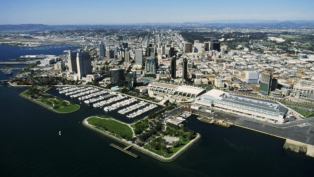 San Diego Job Gains Heavy in Leisure and Hospitality
