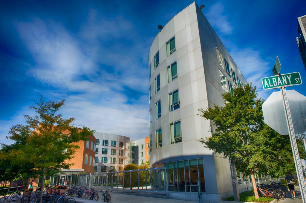 On-Campus Student Housing Sees Expansion and Modernization