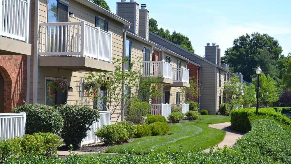 Secondary and Tertiary Market Leaders Post Strong Rent Growth