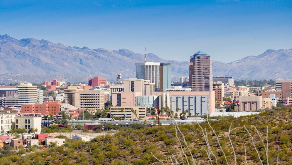 Apartment Rent Growth Surges in Tucson