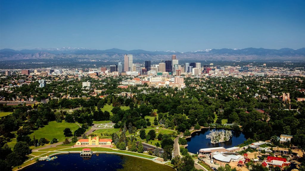 A Pre-Cycle Laggard, Denver Rents Now Top U.S. Norms