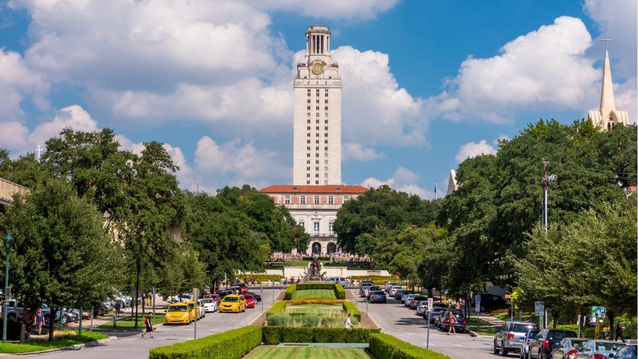 Major Texas Universities See Wide Range of Performances