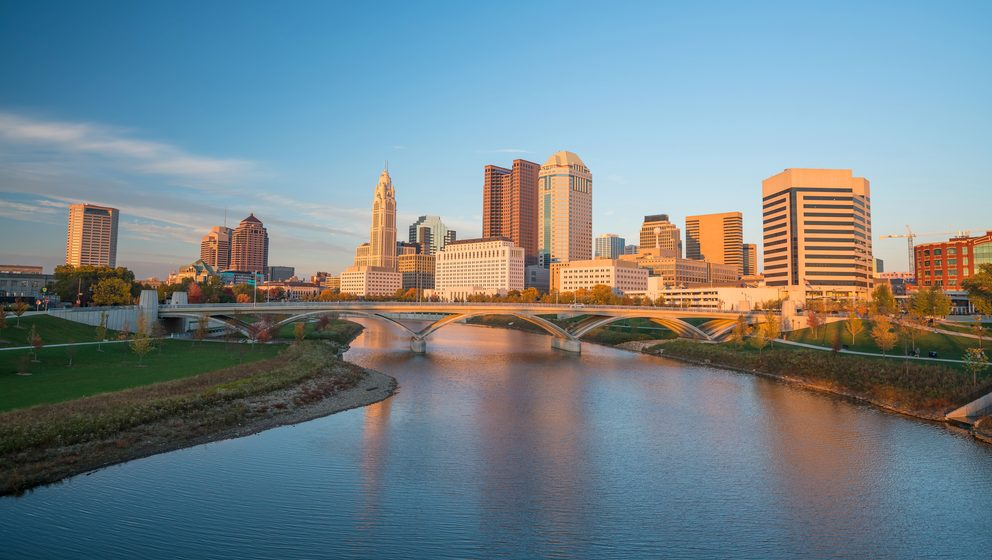 Columbus Outranks Other Midwest Apartment Markets