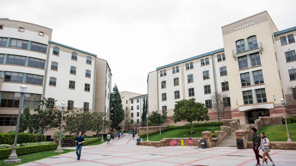 Despite COVID-19, Student Housing Concessions Track 2019 Levels